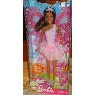 Barbie Beautiful Fairy Nikki Doll (AA) at Kmart.com