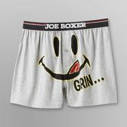Joe Boxer Men's Boxer Shorts - Grin & Bare It at Kmart.com