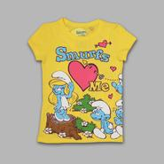 Smurfs Girl's T-Shirt at Kmart.com