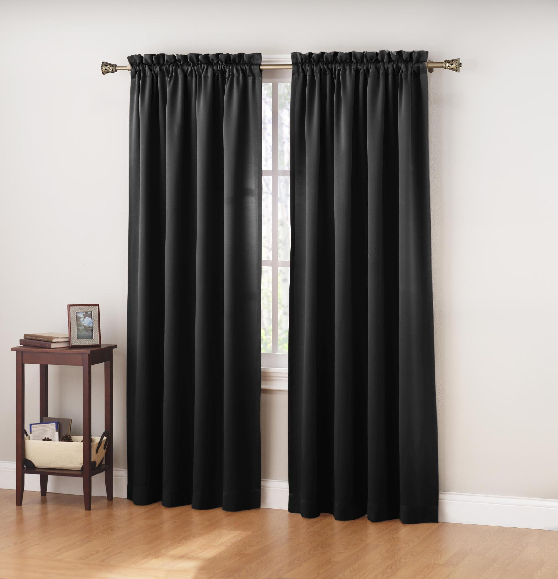 Jillian Blackout Curtain Panel