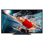 "Sharp 70"" Class Aquos® Quattron™ 1080p 240Hz LED 3D HDTV - LC70LE757U at Sears.com"