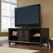 Sauder Harbor View Entertainment Credenza at Kmart.com