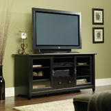 Sauder Edgewater Entertainment Credenza at mygofer.com
