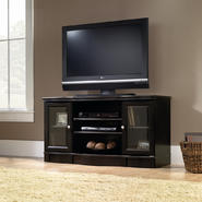 Sauder Regent Place Panel TV Stand at Sears.com