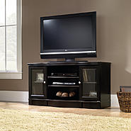 Sauder Regent Place Panel TV Stand at Kmart.com