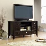 Sauder Shoal Creek Entertainment Credenza at mygofer.com