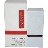 Burberry Sport by Burberry for Women - 1.7 oz EDT Spray at Kmart.com