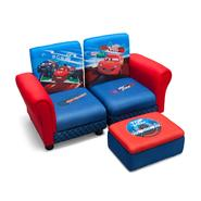 Delta Childrens Disney Pixar Cars 3 PC Upholstered at Kmart.com