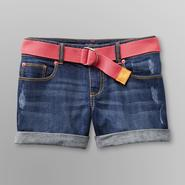 US Polo Assn. Junior's Jean Shorts & Belt at Sears.com