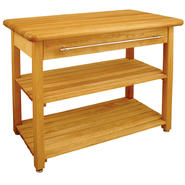 Catskill Contemporary Harvest Table at Sears.com