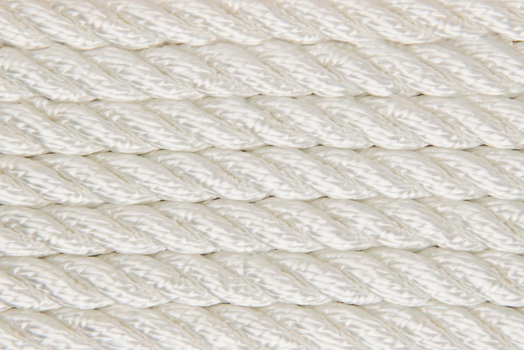 Shoreline Marine  Double Braided Nylon