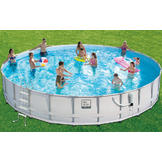 Pro-Series 26 ft. x 52 in. Frame Pool Set at mygofer.com