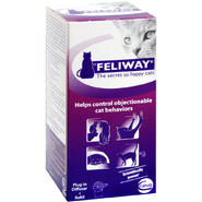 Feliway Behavior Modifier with Diffuser, 48ml, Single Vial at Kmart.com