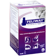 Feliway Behavior Modifier Refill, 48ml, Single Vial at Kmart.com