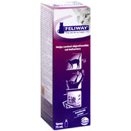 Feliway Behavior Modifier, 75ml Spray, ORM-D at Kmart.com