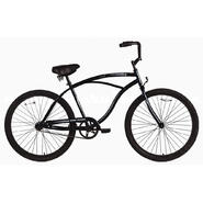 Micargi Black Touch Beach Cruiser Male at Sears.com