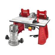 Router and Router Table Combo at Sears.com
