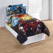 Ninjago Boy's Twin Bedding Collection at Kmart.com