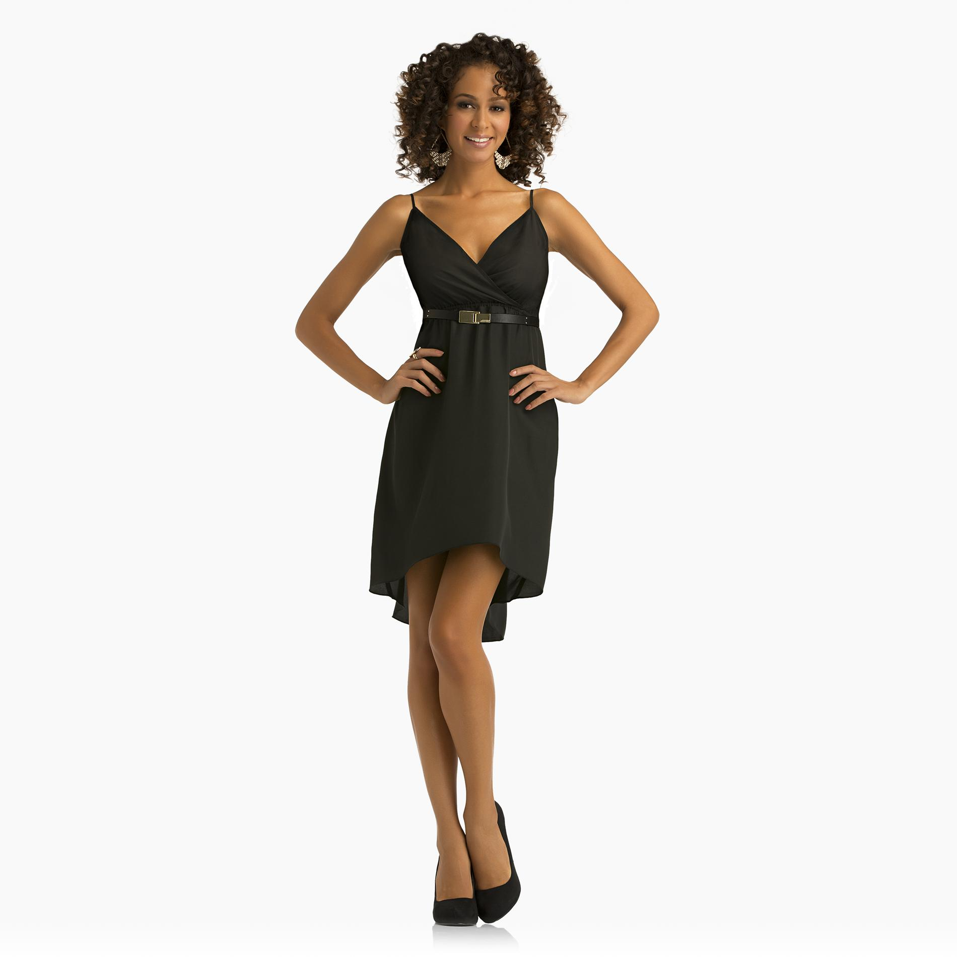 Kardashian Kollection Women's High-Low Dress at Sears.com