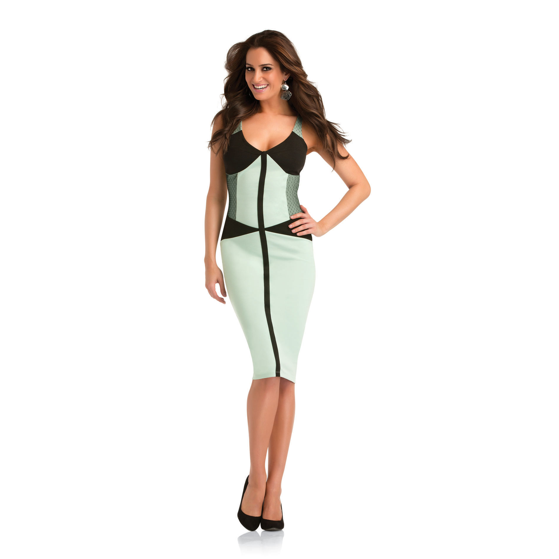 Kardashian Kollection Women's Lace Dress at Sears.com