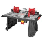 Die Cast Aluminum Router Table at Craftsman.com