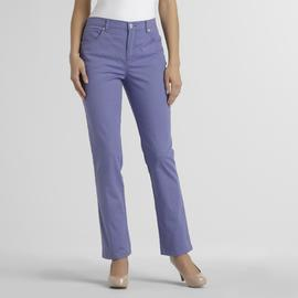 Gloria Vanderbilt Women's Classic Fit Amanda Jeans at Sears.com
