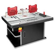 Premium Die Cast Aluminum Router Table at Craftsman.com