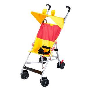 Disney Winnie The Pooh Umbrella Baby Stroller