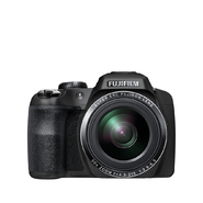 Fuji FinePix SL1000 16.2 Megapixel Bridge Camera - Black at Kmart.com