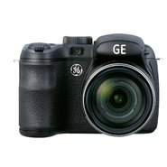 General Electric GE X550 16MP Bridge Digital Camera - Black at Sears.com