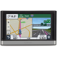 Garmin 4.3 In. GPS with Lifetime Maps and Traffic Updates at Kmart.com