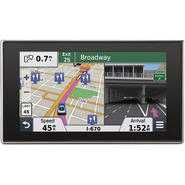 Garmin 5.0 In. Super Thin GPS Navigator with Free Lifetime HD Digital Traffic and Map Updates at Kmart.com