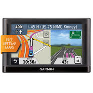 Garmin 5.0 In. GPS Navigator with U.S. Coverage and Lifetime Maps at Sears.com