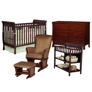 ... Nursery Furniture Bundle - Baby - Baby Bundles - Nursery Furniture