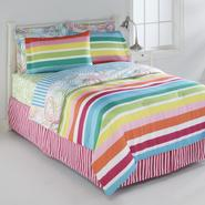 Little Miss Matched Swirly Curly Bedding Set at Kmart.com