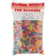 Faceted Beads 8mm 900/Pkg Multi at Kmart.com