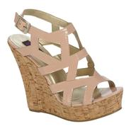 Yoki Women's Dress Sandal Celia - Nude at Kmart.com