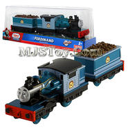 Thomas & Friends TrackMaster Ferdinand at Kmart.com