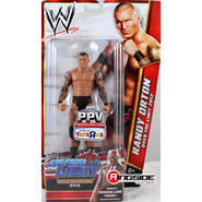 WWE Randy Orton (Over The Limit 2012) - Best of Pay Per View Series Exclusive Toy Wrestling Action Figure at Kmart.com