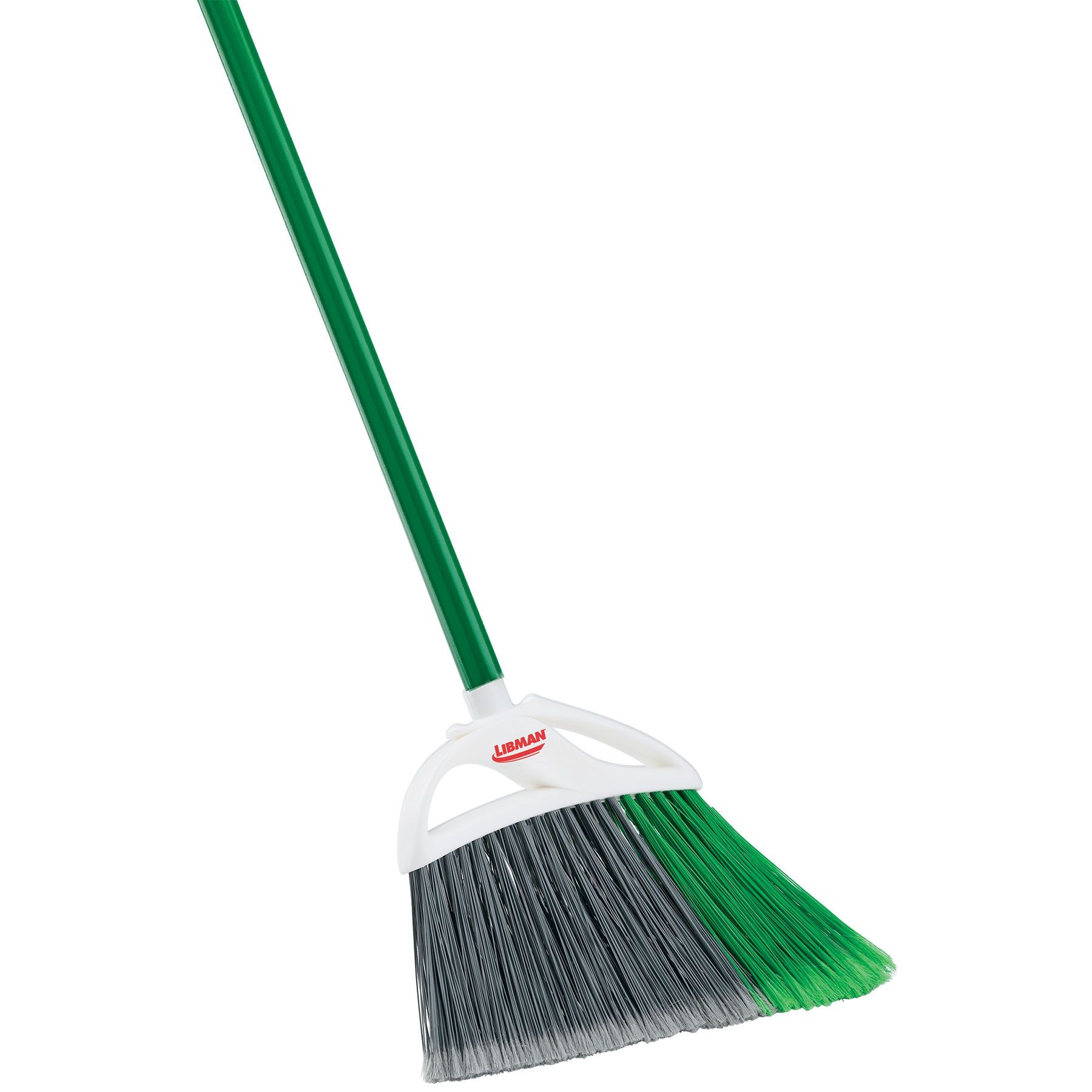Libman  Large Precision Angle Broom, 1 broom