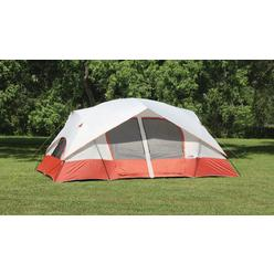 Texsport Bull Canyon Two-Room Cabin Dome Tent at Kmart.com