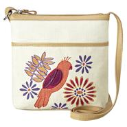 Relic Women's Canvas Crossbody Bag - Bird at Sears.com