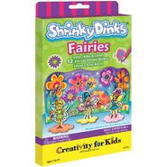 Creativity for Kids by Faber-Castell Creativity For Kids Activity Kits Shrinky Dinks Fairies (makes 12) at Kmart.com