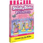Creativity for Kids by Faber-Castell Creativity For Kids Activity Kits Shrinky Dinks Princess (makes 12) at Kmart.com
