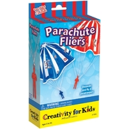 Creativity for Kids by Faber-Castell Creativity For Kids Activity Kits Parachute Fliers (makes 2) at Kmart.com