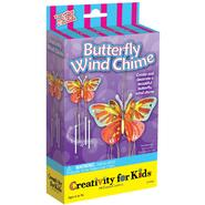 Creativity for Kids by Faber-Castell Creativity For Kids Activity Kits Butterfly Windchime (makes 1) at Kmart.com