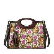 Relic Women's Montclare Satchel Handbag - Floral at Sears.com