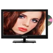 Sceptre Inc. Sceptre E243BD-FHD 24 LED Series Glossy Black 1080P LED HDTV with built-in DVD, 3 x HDMI, 1920 x 1080 Resolution at Sears.com