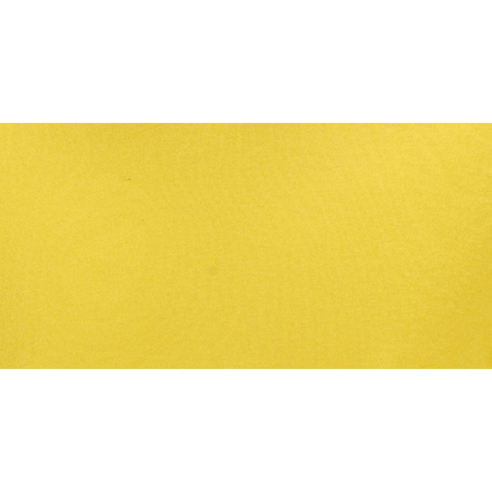 Adult Island Yellow Tee Small