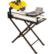 QEP 24 in. Dual Speed Tile Saw, 2 HP Motor, Wet Cutting, with 10 in. Continuous Rim Diamond Blade at Sears.com